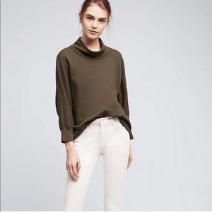 Anthropologie Stateside Bente Pullover